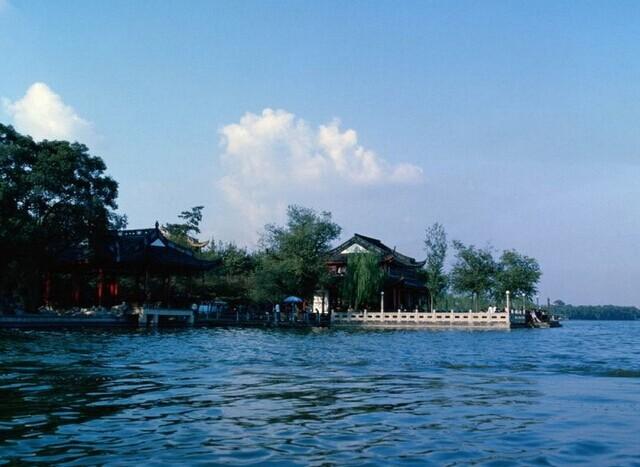 从无锡出发到杭州西湖锦绣风水洞黄龙洞旅游 杭州西湖一日游GL 周边