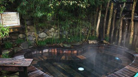 宁海森林温泉,天明山森林公园,宁波溪口老街2日