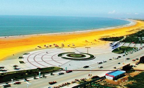 青岛,威海,烟台,海阳万米金沙滩豪华四日游(zf)