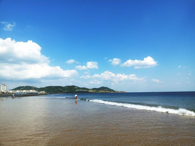 【8月】A4线青岛极地海洋世界、海边五星酒店3 日游(CH)
