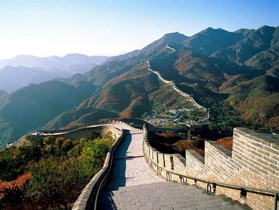 北京自由行4晚5天A套餐