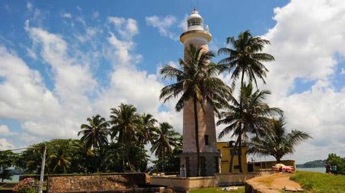 【中旅自组】斯里兰卡五晚七日经典之旅