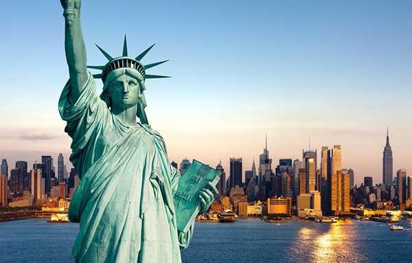 【中旅自组】美国东西海岸十天全景超值游