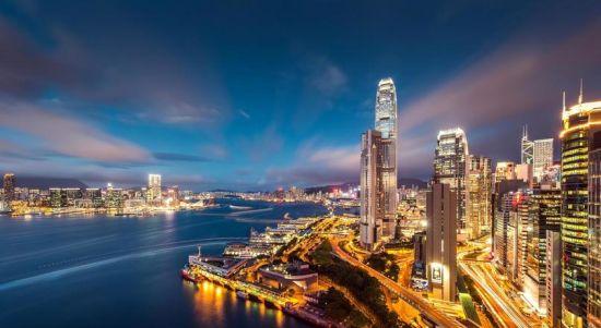 香港<如心海景酒店>4晚5天自由行(无锡直飞)