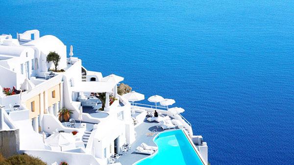 【中旅自组】希腊一地深度10日游
