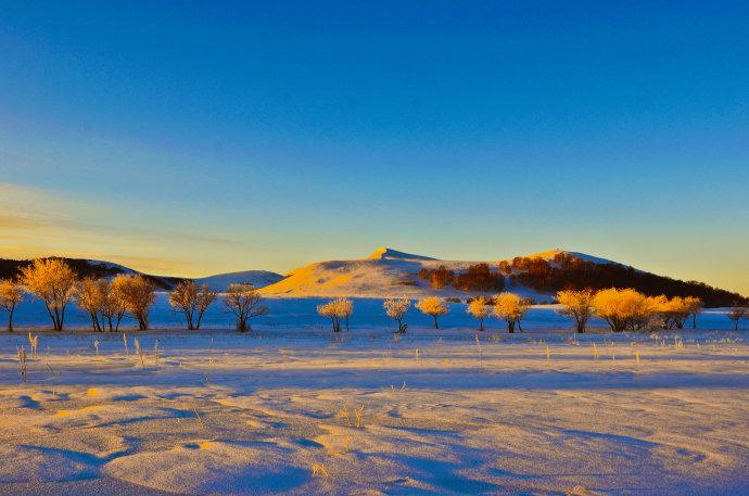 冬奥张家口、崇礼滑雪、承德坝上雪乡、北京古北水镇泡温泉、赏长城尊享纯玩五日游