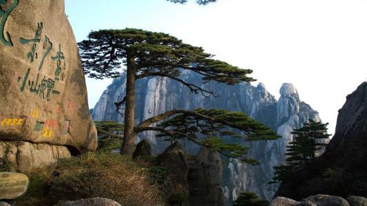 魅力黄山、水印唐模、新安江湖滨画廊(品质)三日游