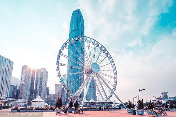 【幸福摩天轮】香港+澳门纯玩五日游
