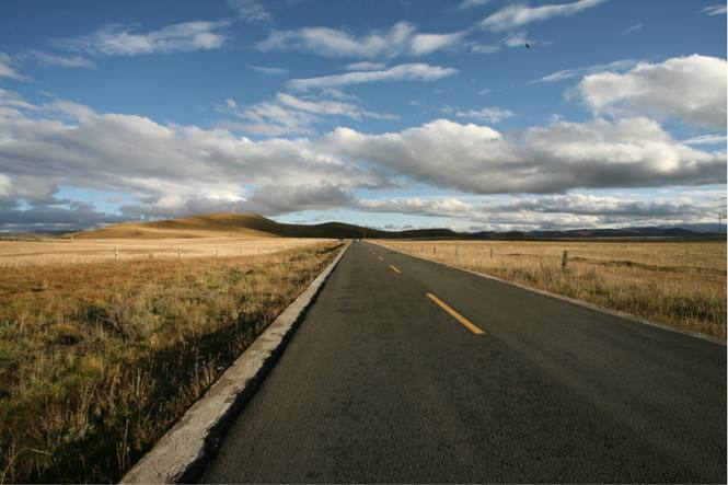 最美66号公路、元上都遗址、浑善达克沙地、多伦湖、古北水镇草原深度体验双高5日游