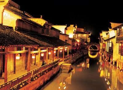 杭州、南京二日游(天天开班)