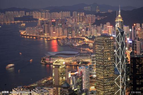 【4月】香港5天自由行(无锡直飞)