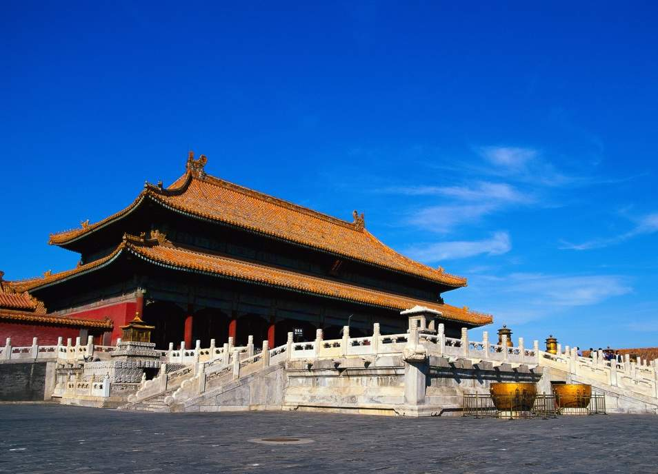 【11月】北京三星皇城双高铁(一高一飞)五日游