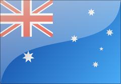 澳大利亚十年多次个人商务/探亲访友签证
