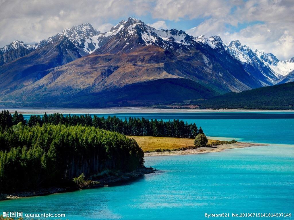 【10月】澳大利亚、新西兰、凯恩斯12日完美之旅(上海直往返)