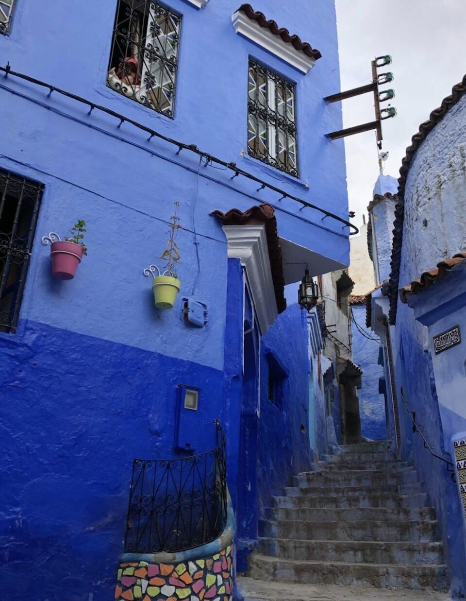 【10月】摩洛哥(四大皇城+舍夫沙万+撒哈拉沙漠+直布罗陀海峡)12天撒哈拉迷情之旅(上海往返)
