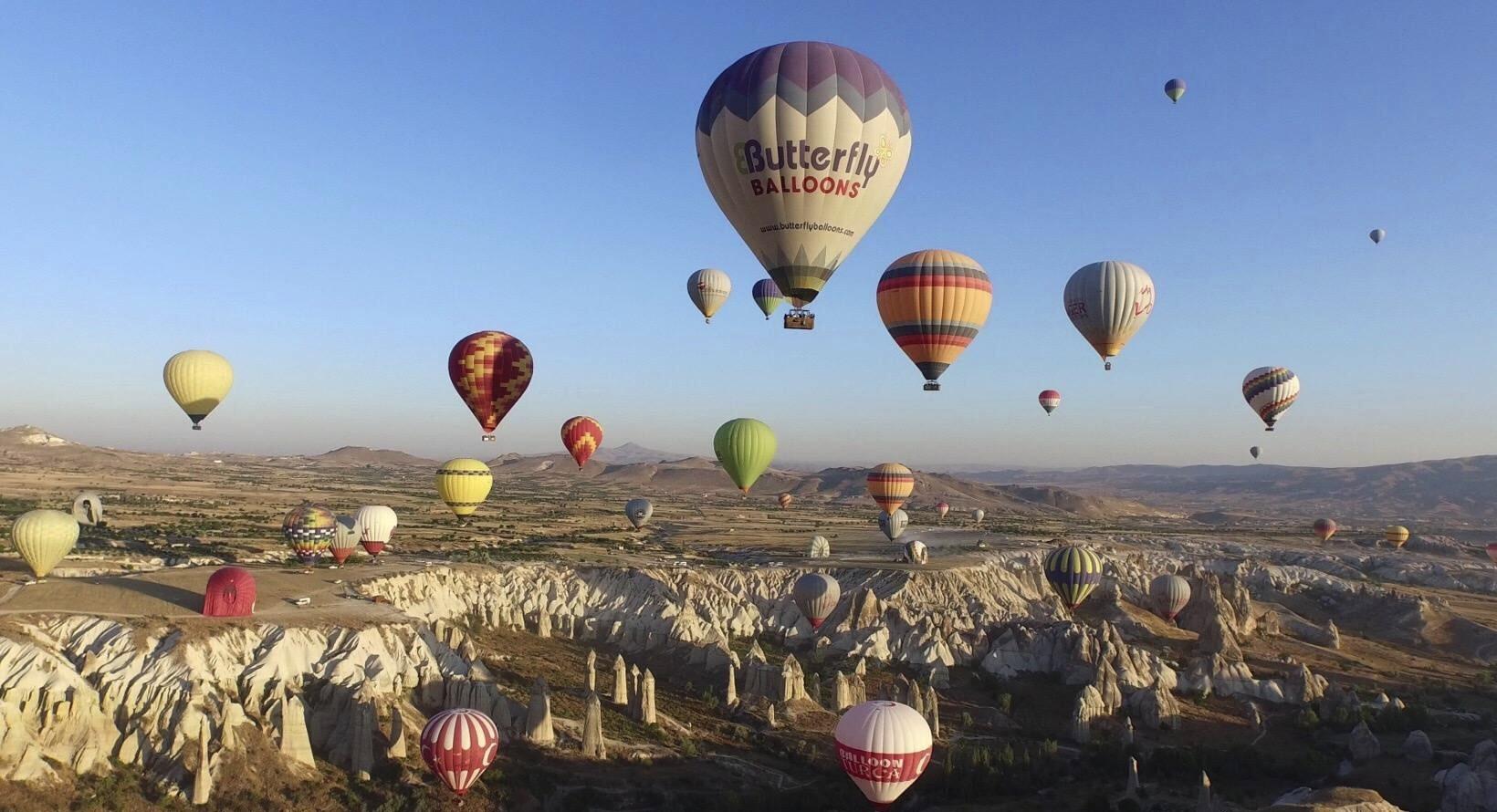 【12月】土耳其10天蓝色浪漫之旅(上海往返,悦游团-TK直飞+内陆一段)