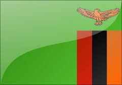 赞比亚个人旅游签证