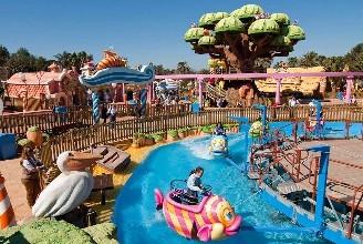 【6月】上海迪士尼欢乐世界 精彩乐园一日游