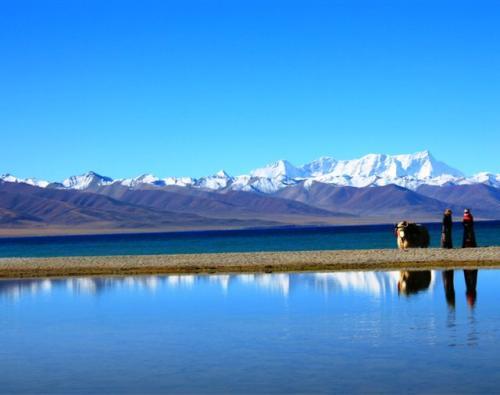 【11月】完美西藏:西藏拉萨林芝巴松措大峡谷苯日神山南伊沟双卧11日游