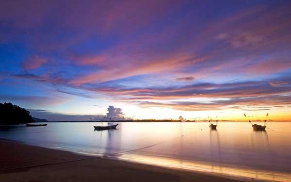 揚帆起航普吉島5晚7天(超值特惠)