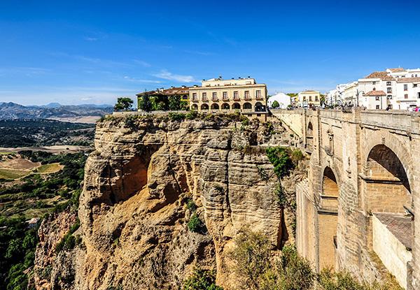 西班牙葡萄牙全景11天(全程含餐)