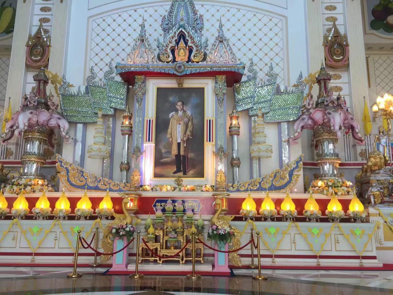 【常州包机】泰国曼谷、芭提雅网红曼芭沙5晚6天