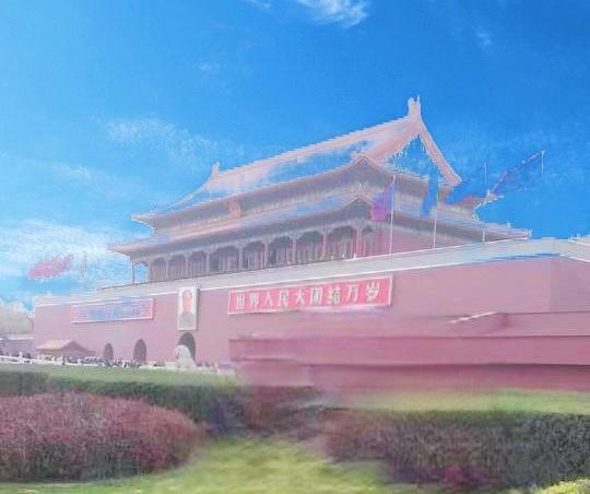【超幸福】北京夕阳红自组5日游(全陪飞机陪同)